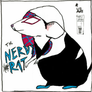 The Nerdy Rat Podcast | A podcast about pet rats and the